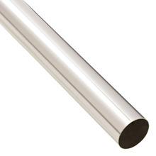 Varão Aço Prata 1,50m 28mm Vettra