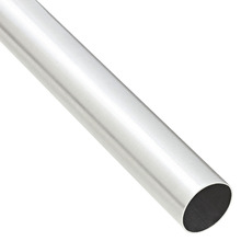 Varão Aço Prata 1,50m 28mm Couselo