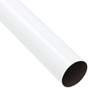 Varão Aço Revestido Branco 3m 32mm Santone