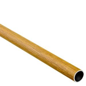 Varão Aço Revestido Cerejeira 1,50m Santone