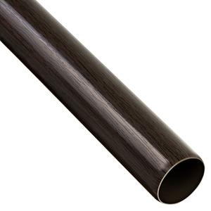 Varão Aço Revestido Imbuia 2m 32mm Santone