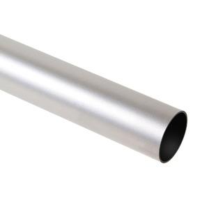 Varão Alumínio Fosco Titânio Plus 2,00m Couselo