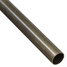 Varão Alumínio Ouro Velho 2m 19mm DeVictor