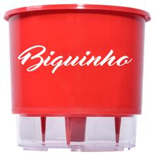 Vaso Auto-Irrigável - Médio N3 - Coleção de Pimentas - Biquin
