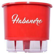 Vaso Auto-Irrigável - Médio N3 - Coleção de Pimentas - Habane