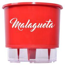 Vaso Auto-Irrigável - Médio N3 - Coleção de Pimentas - Malagu