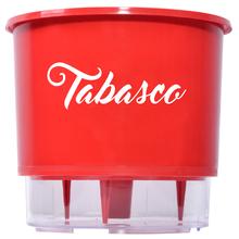 Vaso Auto-Irrigável - Médio N3 - Coleção de Pimentas - Tabasco