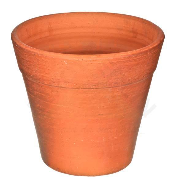 Vaso cer mica comum terracota m dio leroy merlin - Ceramica leroy merlin ...