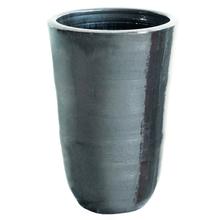 Vaso Cerâmica Americano Cromo Extra Grande
