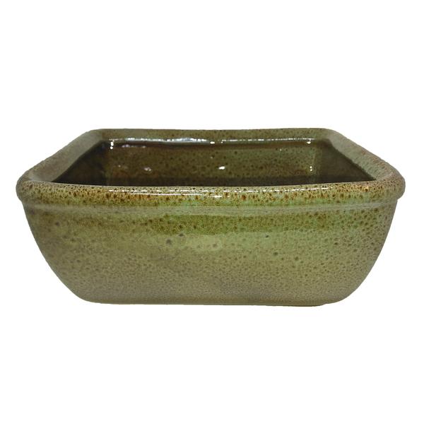 Vaso cer mica bonsai jade grande leroy merlin for Vaso terracotta leroy merlin