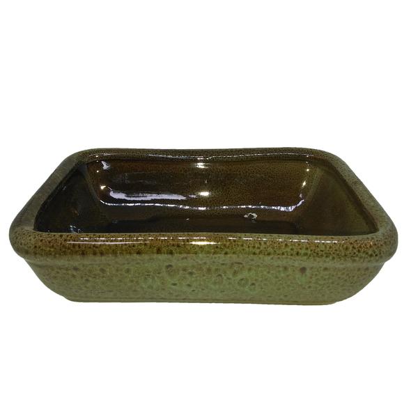 Vaso cer mica bonsai jade m dio leroy merlin - Ceramica leroy merlin ...