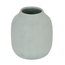 Vaso Cerâmica Comfort Zone Grande Azul