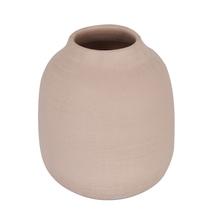 Vaso Cerâmica Comfort Zone Grande Rosa
