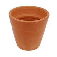 Vaso Cerâmica Terracota Grande