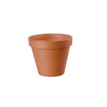 Vaso Cerâmica Terracota Pequeno