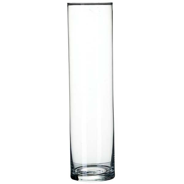 vaso vidro cilindro incolor grande leroy merlin. Black Bedroom Furniture Sets. Home Design Ideas