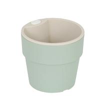 Vaso Plástico Autoirrigável Grande Verde