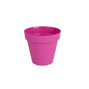 Vaso Plástico Capri Rosa Mini