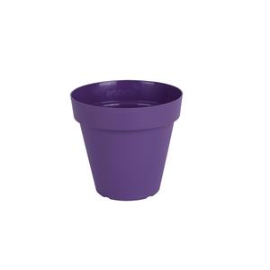 Vaso Plástico Capri Roxo Mini