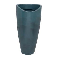 Vaso Plástico Copacabana Alto Azul Extra Grande