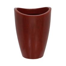 Vaso Plástico Copacabana Alto Vermelho Grande