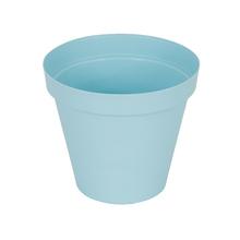 Vaso Plástico Sampa Azul Extra Grande