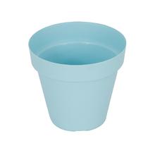 Vaso Plástico Sampa Azul Médio