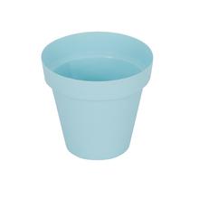 Vaso Plástico Sampa Azul Pequeno