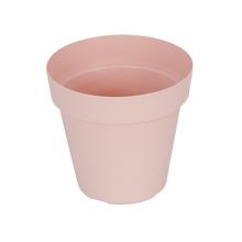 Vaso Plástico Sampa Rosa Grande