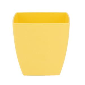 Vaso Plástico Siena Jaca Pequeno