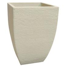 Vaso Quadrado Moderno 30x30cm Cimento Japi