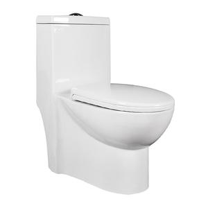 Vaso Sanitário com Caixa Acoplada 3/6 L Linus Branco Eternit