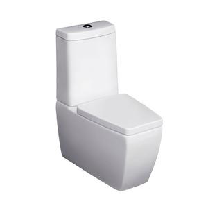 Vaso Sanit Rio Com Caixa Acoplada 3 6l Ciprea Branco