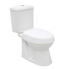 Vaso Sanitário com Caixa Acoplada 3/6L Esla Branco Sensea