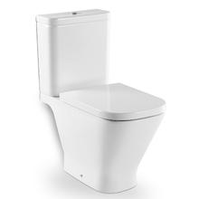 Vaso Sanitário com Caixa Acoplada 3/6L Branco Gap Roca