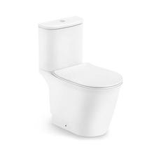 Vaso Sanitário com Caixa Acoplada 3/6L Neo Branco Incepa