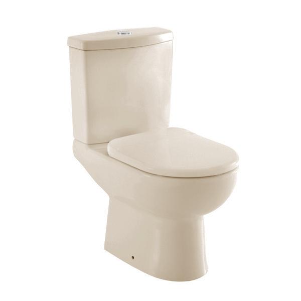 vaso sanit rio com caixa acoplada 3 6l smart pergamon On sanitarios leroy merlin