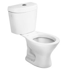 Vaso Sanitário com Caixa Acoplada 3/6L Infantil IP73 Branco Icasa
