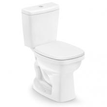 Vaso Sanitário com Caixa Acoplada 3/6L Like Branco Celite