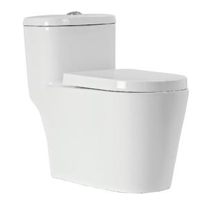 Vaso Sanit Rio Com Caixa Acoplada Monobloco 3 6l Haldus