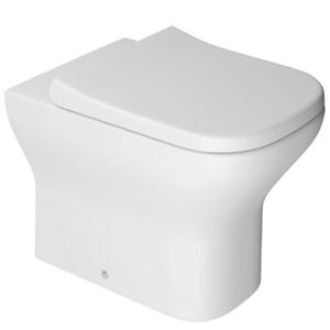 Vaso Sanitário Convencional Branco Axis Deca