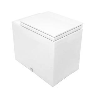 Vaso Sanitário Convencional Cubo Branco Deca