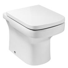 Vaso Sanitário Convencional Dama Branco Roca