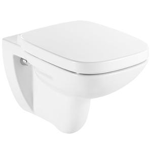 Vaso Sanitário Convencional Debba Suspenso Branco Roca