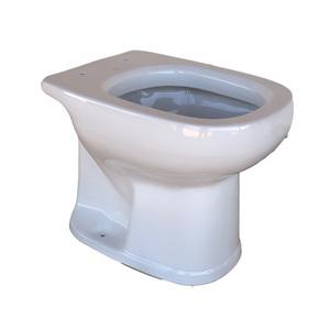 Vaso Sanitário Convencional Saída Vertical Donna Branco Santamarina