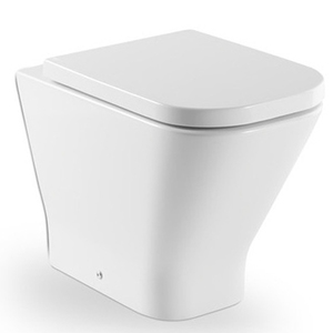 Vaso Sanitário Convencional Gap Branco Roca