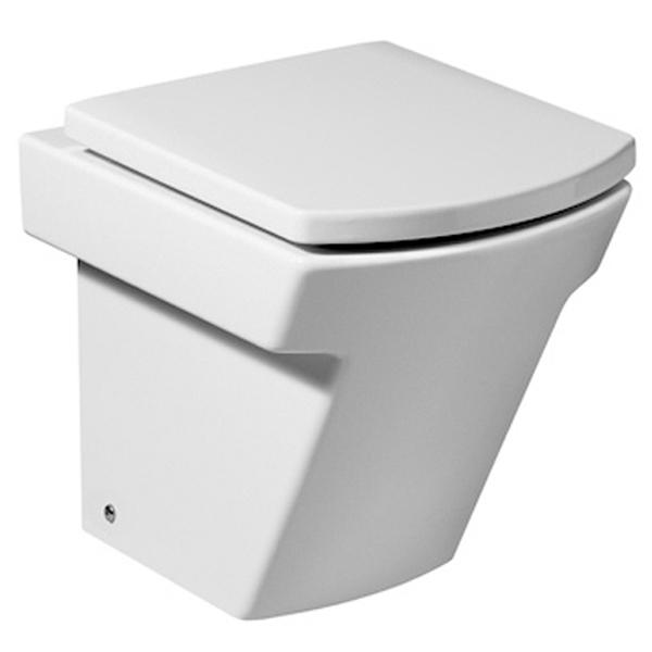 Vaso sanit rio convencional hall branco roca leroy merlin for Sanitarios marca roca