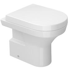 Vaso Sanitário Convencional Level Branco Deca