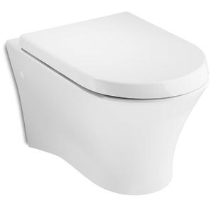 Vaso Sanitário Convencional Nexo Suspenso Branco Roca