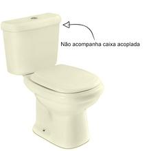Vaso Sanitário para Caixa Acoplada Areia Sabatini Icasa